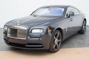 2015 Rolls-Royce Other --
