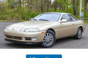1994 Lexus SC Photo