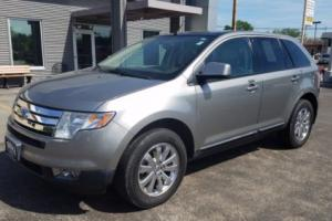 2008 Ford Edge SEL Photo