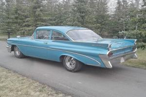 1959 Pontiac STRATO Chief