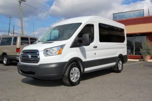 2016 Ford T150 8 Pass