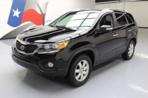 2013 Kia Sorento LX BLUETOOTH REAR CAM HTD LEATHER