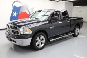 2014 Dodge Ram 1500 BIG HORN QUAD BEDLINER 20'S