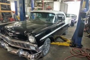 1956 Chevrolet Bel Air/150/210 convertable
