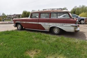 1957 Pontiac Safari Transontinental | eBay Photo