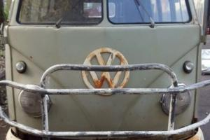 1959 Split Window Kombi Photo