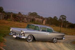 1957 Ford Fairlane Coupe Photo