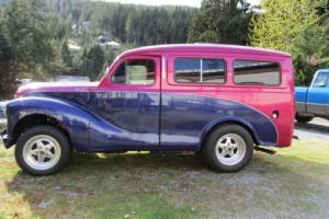 1948 Austin a40 countryman Photo