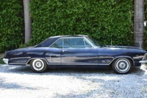 1964 Buick Riviera Photo