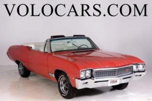 1968 Buick GS 400 Photo
