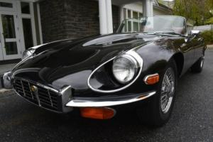 1971 Jaguar E-Type XK-E Series III