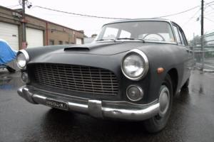 1962 Lancia Flaminia Berlina Photo