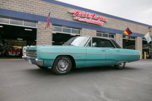 1968 Plymouth Fury Sleeper for Sale