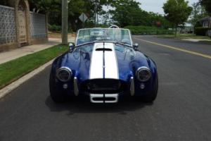 1965 Shelby LS427