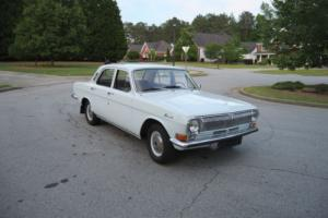 1974 Other Makes G80 VOLGA GAZ-24 Photo