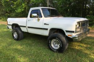 1993 Dodge Other Pickups w150