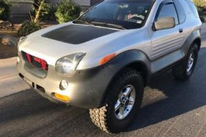 1999 Isuzu VehiCROSS 1999 Isuzu VehiCROSS sport 4WD V6 3.5 only 81 original miles
