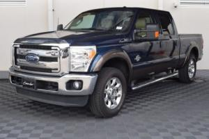 2016 Ford F-250 4WD Lariat 11K Miles