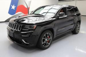 2014 Jeep Grand Cherokee SRT 4X4 HEMI PANO ROOF NAV