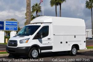 2017 Ford Transit Connect 501A