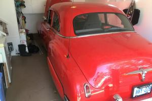 1950 Chevrolet 2  dr coupe  | eBay