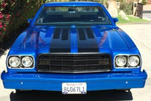 1973 Ford Ranchero for Sale