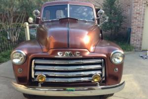 1949 GMC Other 150 3/4 ton