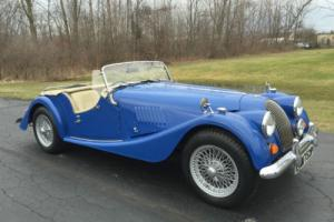 1975 Morgan 4/4 1600 Photo