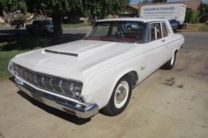 1964 Plymouth Savoy Hemi for Sale