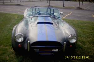 1967 Replica/Kit Makes Cobra