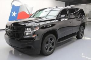 2015 Chevrolet Tahoe LT 7-PASS HTD LEATHER NAV REAR CAM