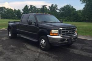 2001 Ford F-350 SUPERDUTY