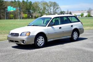 2004 Subaru Outback Outback Wagon / All Wheel Drive / Carfax Certified
