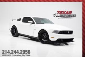 2012 Ford Mustang GT 5.0 Premium With Many Upgrades