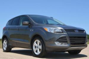 2015 Ford Escape SE 2WD