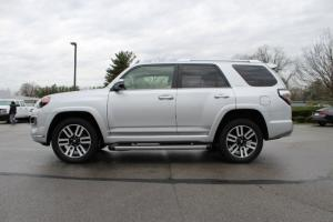 2014 Toyota 4Runner Trail