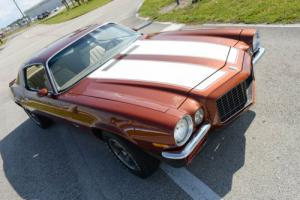1970 Chevrolet Camaro RS Z28 Matching #'s SEE VIDEO!!!