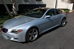 2007 BMW M6 COUPE for Sale