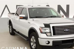2012 Ford F-150 F-150 FX4 W/ Towing Pkg