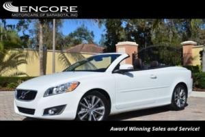 2013 Volvo C70 2dr Convertible T5 Premier Plus for Sale