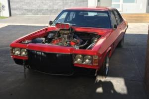1978 Holden HX GTS Replica  350 Chev Automatic Photo