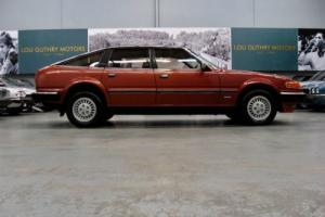 1984 Rover 3500 SD1 SE V8 for Sale