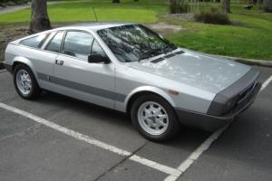 LANCIA MONTECARLO 1982 S2 suit also FERRARI ALFA MASERATI MG FIAT buyer for Sale