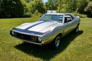 1973 AMC Javelin Photo