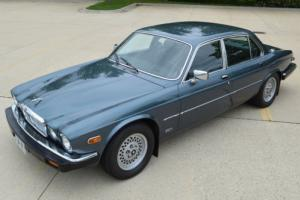 1983 Jaguar XJ6 - Series III