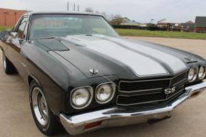 1970 Chevrolet El Camino SS Tribute for Sale