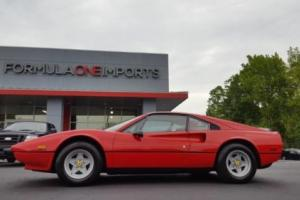 1980 Ferrari 308 GTB for Sale