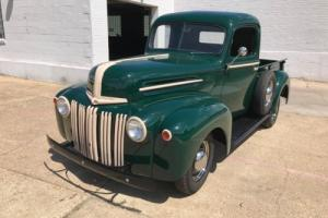 1947 Ford Other Pickups Custom