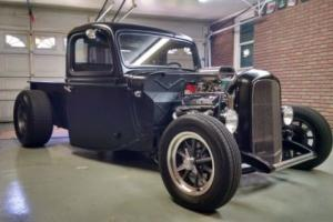1935 Ford STREET ROD TRUCK Photo