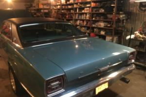 1967 Ford Galaxie 500 xl for Sale